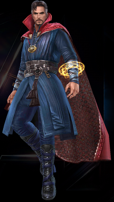 Doctor Strange (Marvel's Avengers Infinity War)