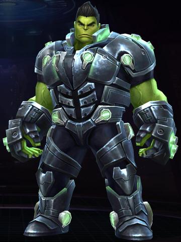 Hulk -Amadeus Cho- (Monsters Unleashed! -MFF Variant-)