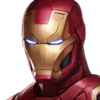 Iron Man Uniform III