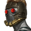 Star-Lord Uniform IIII