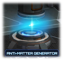 Anti-Matter Generator