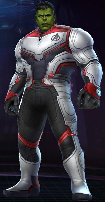 Hulk (Team Suit)