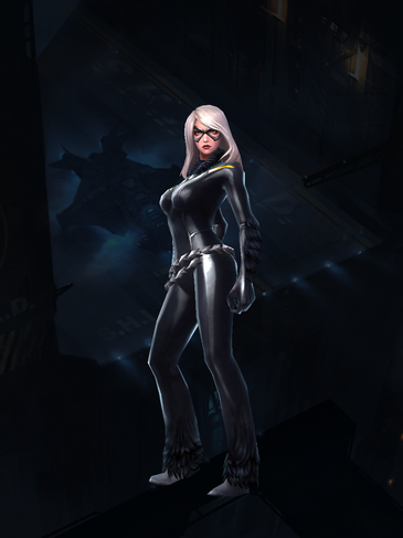 BlackCat All New All Different