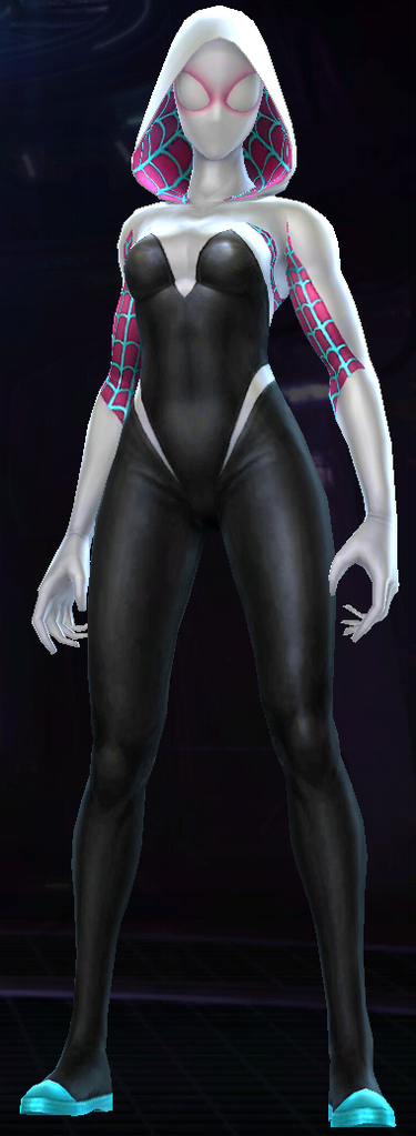 Spider-Gwen (All-New, All-Different)