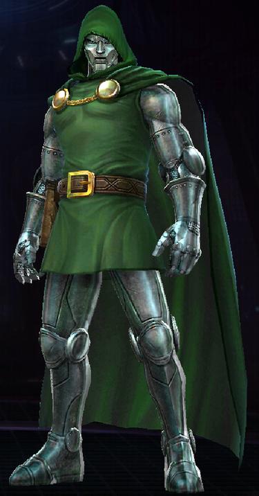 Doctor Doom (Modern)
