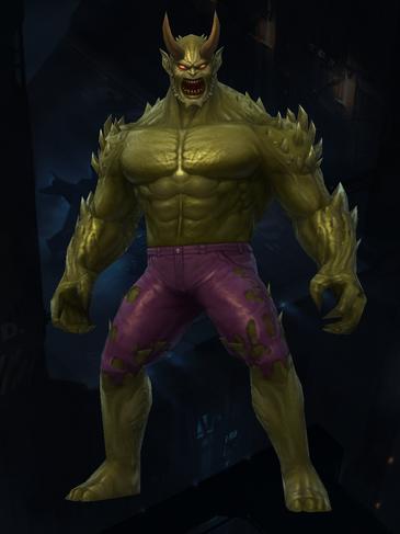 Green Goblin Ultimate
