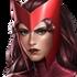 Scarlet Witch Uniform II-0