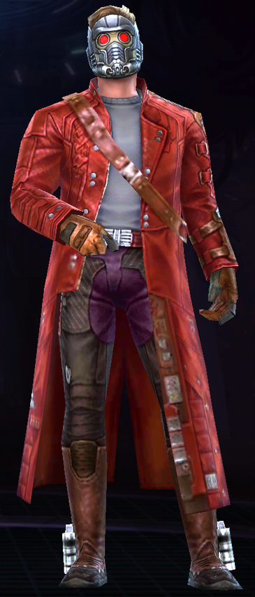 Star-Lord (Guardians of the Galaxy)