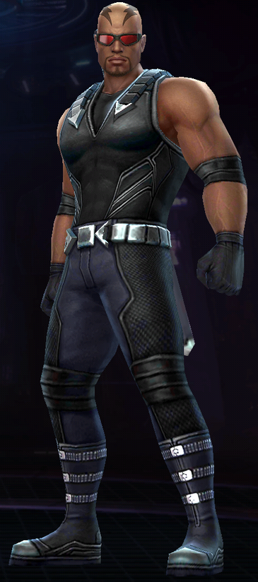 Blade (Modern)