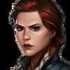 Black Widow Uniform IIIIII