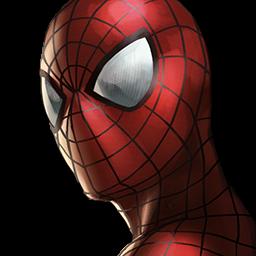 SpiderManIcon