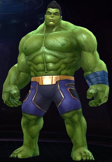 Hulk -Amadeus Cho- (Totally Awesome Hulk)