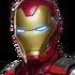 Iron Man Uniform IIIII-0