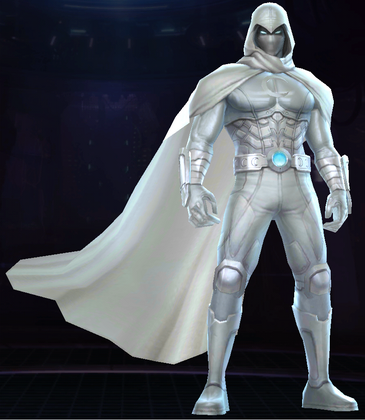 Moon Knight (Armored)