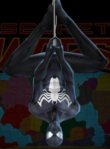 Spider-Man (Secret Wars Renew Your Vows)