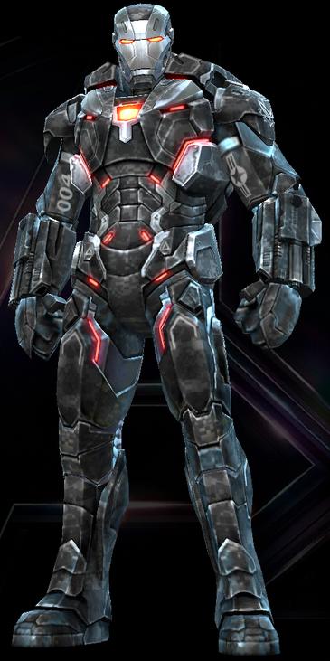 War Machine (Marvel's Avengers Infinity War)