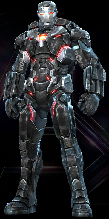 War Machine (Marvel's Avengers Infinity War)
