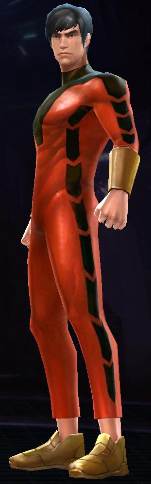 Shang-Chi (Modern)