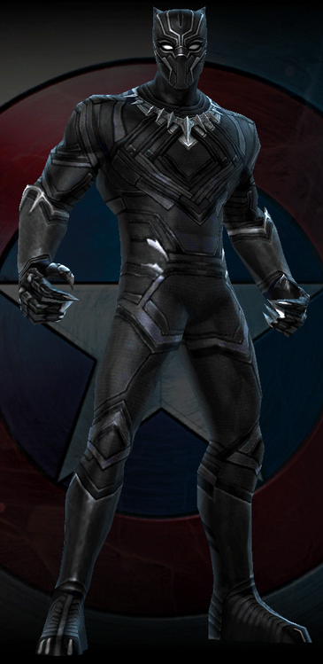 Black Panther (Captain America Civil War)
