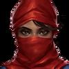 Miss Marvel (Kamala Khan) Uniform I