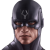 Black Bolt Uniform I
