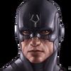 Black Bolt Uniform I