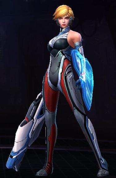 Captain America Sharon Rogers Starlight
