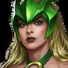 Enchantress Uniform I