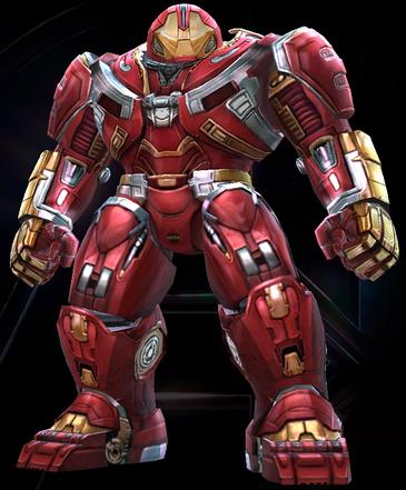 Hulkbuster (Hulkbuster 2.0 -Marvel's Avengers Infinity War-)