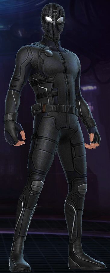 Spider-Man (Spider-Man Far From Home -Stealth Suit-)
