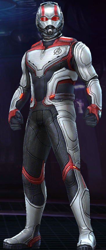 Ant-Man (Team Suit)