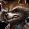 Rocket Raccoon Uniform II