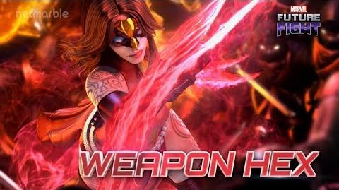 MARVEL Future Fight Meet Infinity Warps Characters First Time EVER!