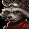 Rocket Raccoon Uniform IIIII