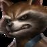 Rocket Raccoon Uniform II-0