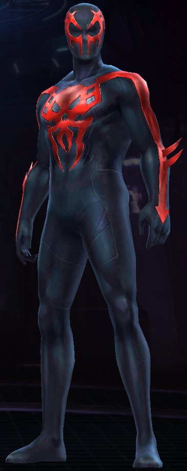 Spider-Man 2099 (Modern)