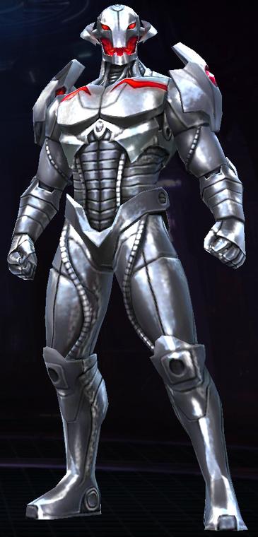 Ultron (Modern)