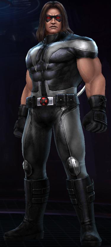 Warpath (X-Force)
