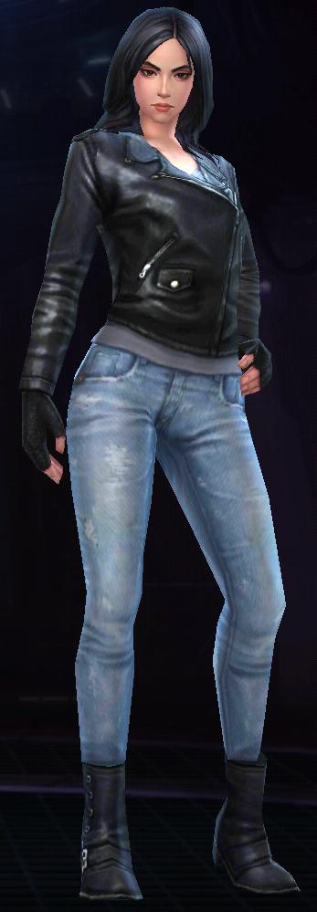 Jessica Jones (Modern)