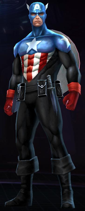 Winter Soldier (Captain America)