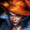 Elsa Bloodstone Uniform II