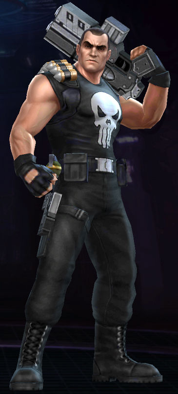 Punisher (Modern)