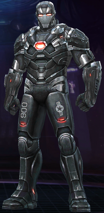 War Machine (Marvel's Avengers Endgame)