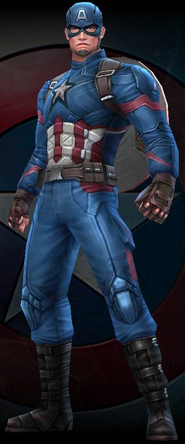 Captain America (Captain America Civil War)