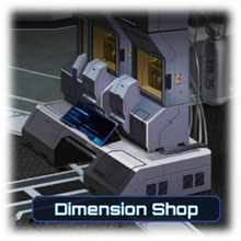 Dimension Shop