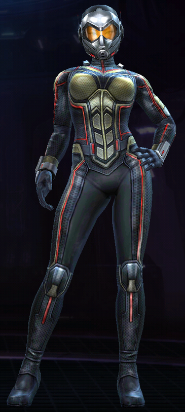 Wasp (Marvel's Ant-Man and the Wasp)