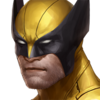 Wolverine Uniform II