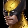 Wolverine Uniform II