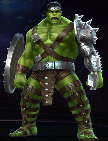 Hulk (World War Hulk)