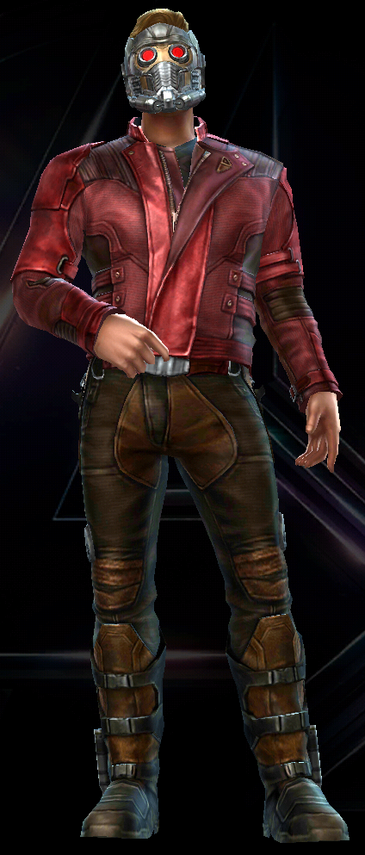 Star-Lord (Marvel's Avengers Infinity War)